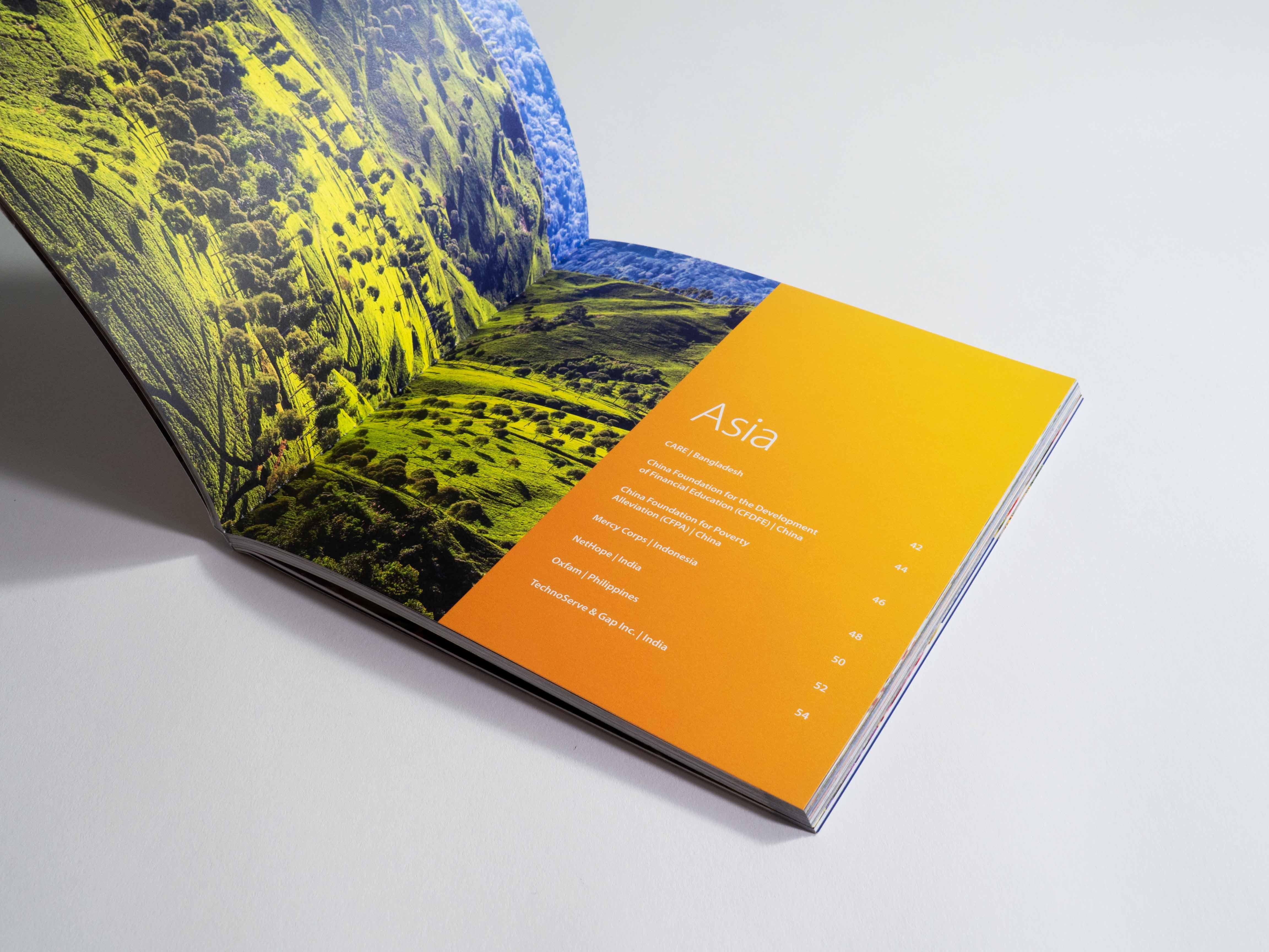 Visa Book – Group C Inc
